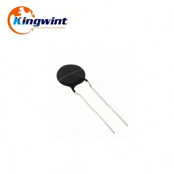 Original ( THERMISTOR NTC 10KOHM 3400K DO35 ) NTCDS3HG103GC3NB