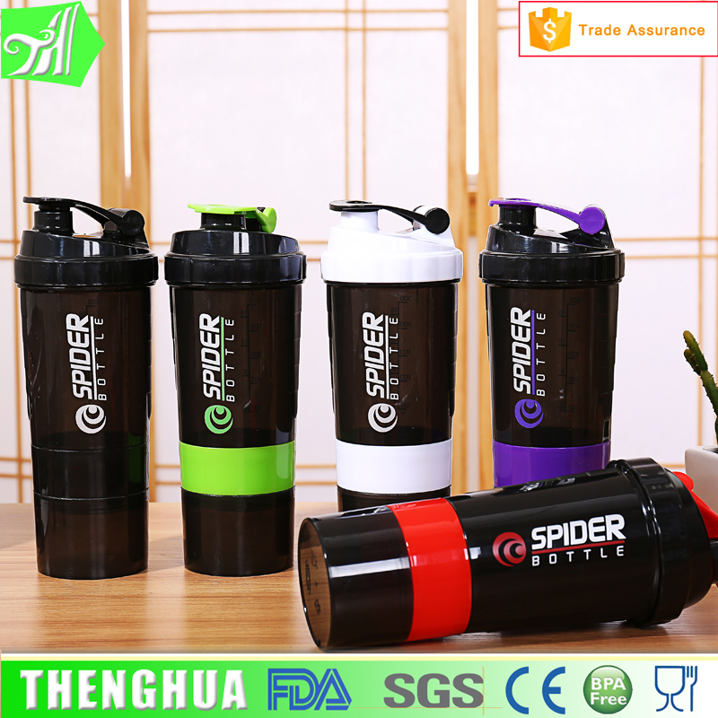 Wholesale Protein Plastic Best Shaker <strong>Bottle</strong>