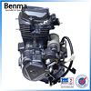 Wholesale air-cooled single cylinder CG150 Chinese motorcycle engines