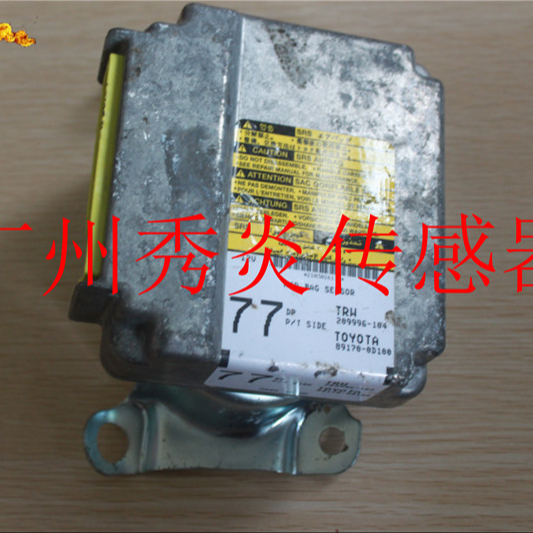 For Safety Computer Board for TOYOTA control device,89170-0D100,209996-104,891700D100,209996104