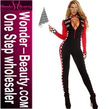 race kostuum vrouw