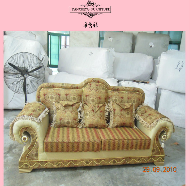 French Style Solid Oak Wood Sofa Design Old Style Sofa For Bedroom Unique  Sofa Design Set