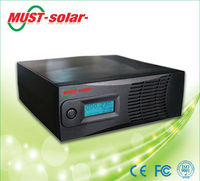 Inverterex UPS DC 12V 600W-1200W for home appliance