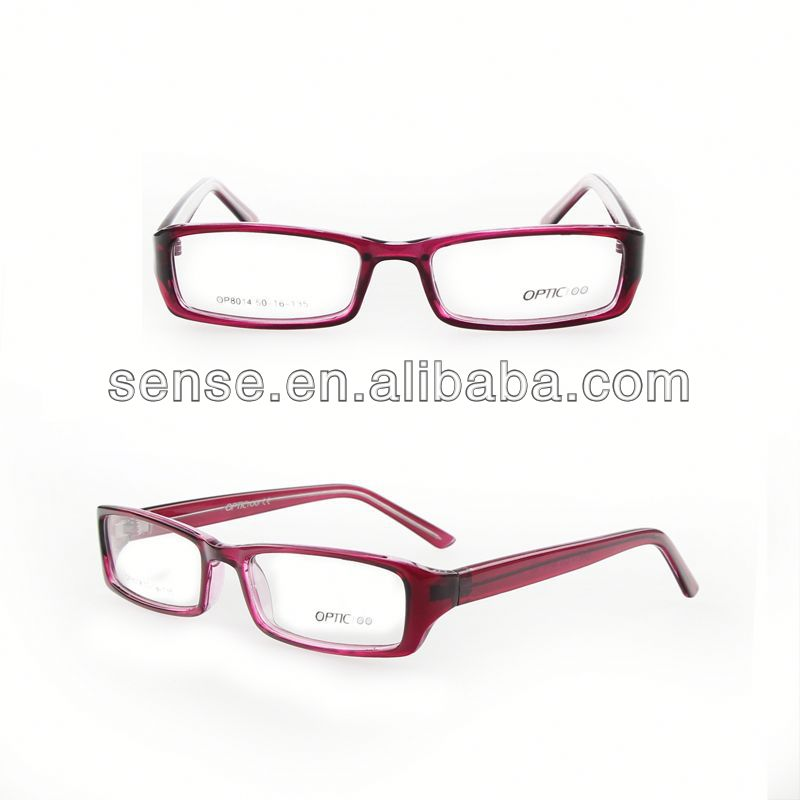Anime Glasses Frame