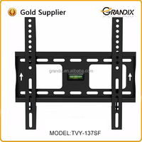 "TV supporter for 17""-37"" screens,universal lcd tv wall mount"