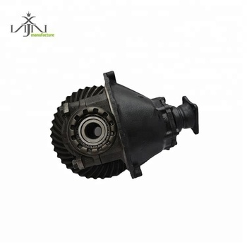 Fuso Rear Axle 7x39 Differential For Ps120 - Buy Parts Mitsubishi Fuso  Differential,Rear Axle Differential For Truck Accessories,Differential  Assembly