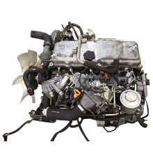 Giapponese usato/di seconda mano motore diesel 15B motore <span class=keywords><strong>ecu</strong></span>