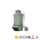 double stage coal gasifier plant industry coal gas producer with ISO and CE approved