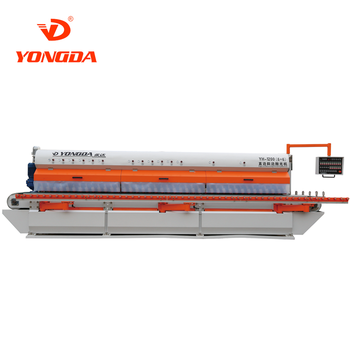 Yongda Yh-1200 Stone Straight And Bevel Edge Polishing