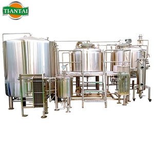 10bbl Grain Mill Brewery, 10bbl Grain Mill Brewery Suppliers and