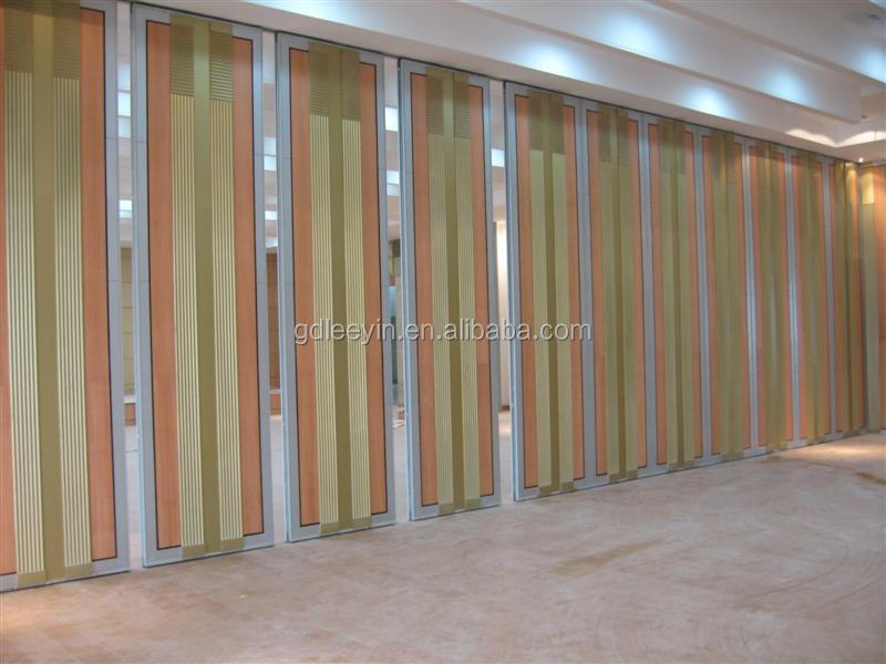New design wooden door glass cubicle partition on sale