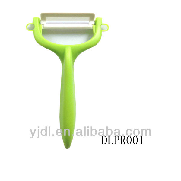 5 inch Ceramic blade potato peeler