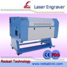 Attractive laser model ! 50W 60W optional power laser leather engraver cutter / co2 laser wood acrylic cutting machine X700