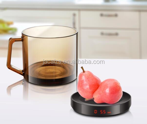 camry weigh scale LED display kitchen scale with glass bowl 5kg 1g small scale gold mining equipment
