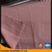 high quality soft Custom made nylon stretch elastic single jersey knit fabric for underwear