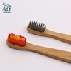Hotel pre-pasted bamboo toothbrush ECO friendly