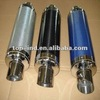 muffler exhaust system pipe