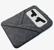 hot selling felt Cell Phone Waterproof Bag for swimming beach
