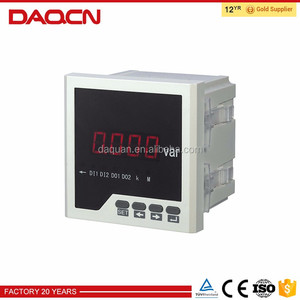 China Manufacture Professional Digital Panel Meter Analog