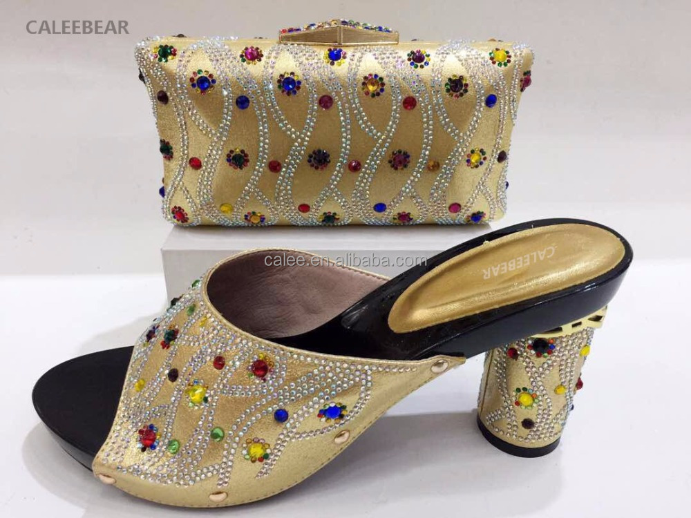 bag Italian Wholesale lady fashion matching bags shoe shoes and and qXIIOWwxr6