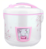 Full body deluxe electric rice cooker 1.5L 1.8L 2.2L CE CB