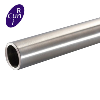 Round aisi tube prices 304 stainless steel pipe