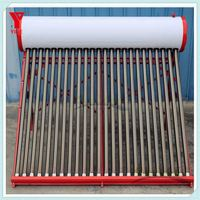 high quality solar water heater fitting in anywhere of acid rain, sea wind erosion by salt and bad weather