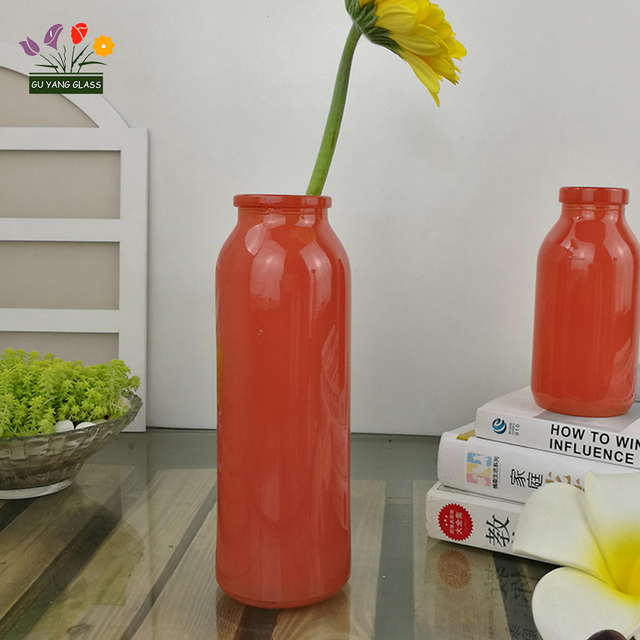 Decor Tall Glass Vase Source Quality Decor Tall Glass Vase From