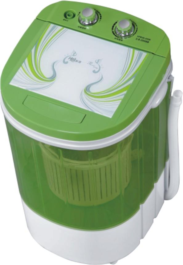 low bruit et unique chargement par le haut baignoire portable mini machine laver rondelle. Black Bedroom Furniture Sets. Home Design Ideas