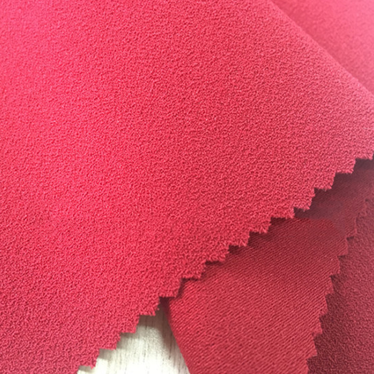 CEY moss crepe fabric