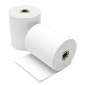 2018 most popular and high quality bestselling cash register thermal paper 80*80mm
