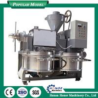 Small Castor Oil Extraction Machine/Corn Oil Plant/Blackseed Oil Extraction Machine