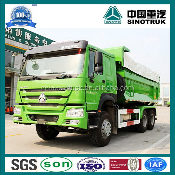 2015 Cheapest 10 wheel howo dump <strong>truck</strong> 6x4 for sale