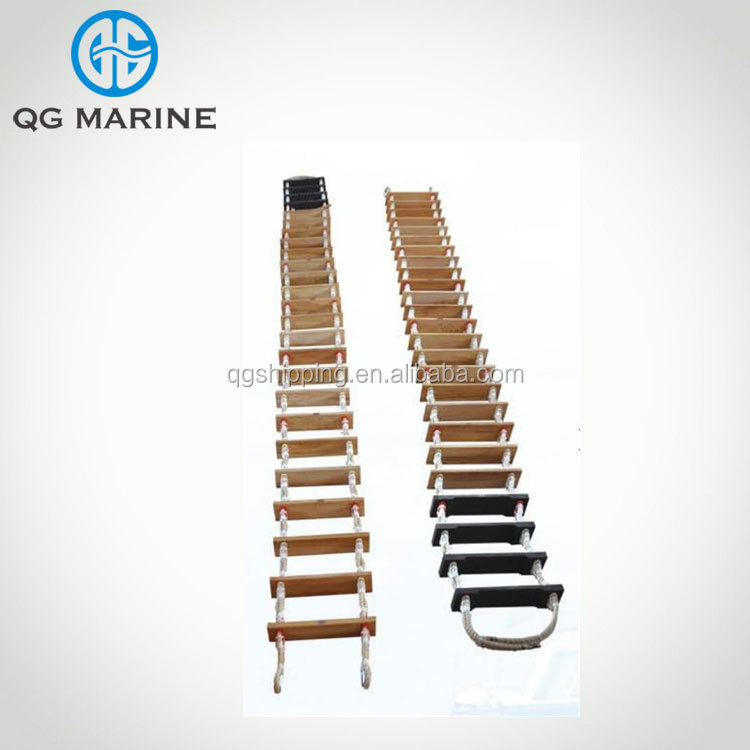 Antique Climbing Steel Rope Ladder Manhole Ladder - Buy Climbing ...