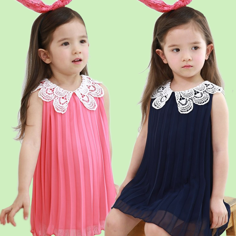 New Premium <strong>Kids</strong> Fancy Dress <strong>Fashion</strong> Georgette And Chiffon One Piece Dress