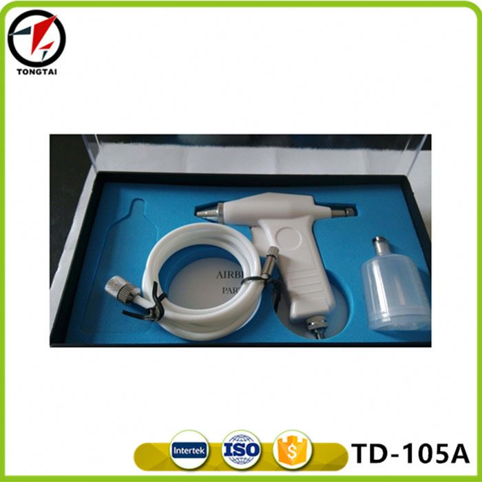 TD105A Excellent handle airbrush gun for tanning