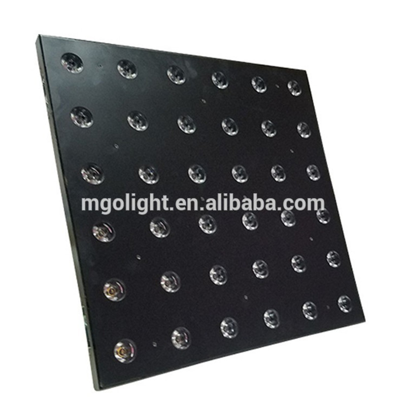 LED Effect Dmx led matrix moving head light high quality led matrix light with 1 years warranty