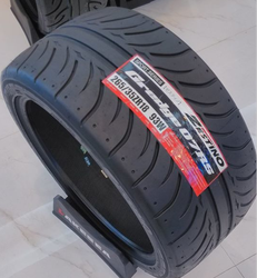 motosport autosport tire for drifting time attack DOT approved
