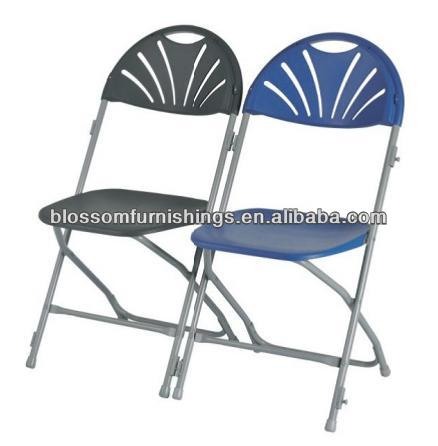 plastic fan back folding chair plastic fan back folding chair suppliers and at alibabacom