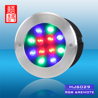 Yutong IP68 Color Changing Spa Light Led Pool Light