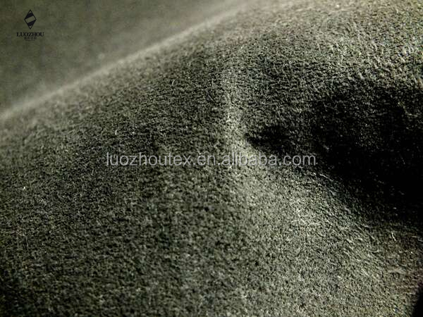alcantara suede for car decoration fabric