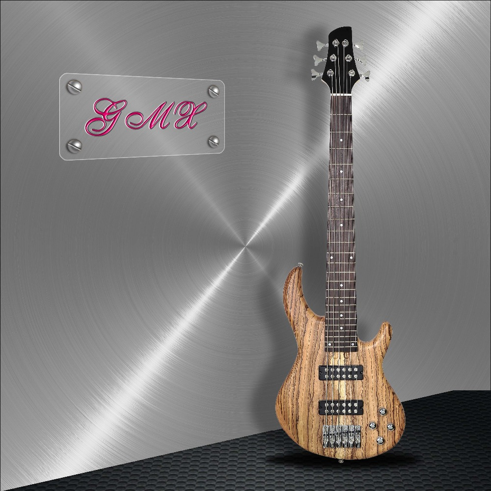 New Products hk bass guitar with fast delivery