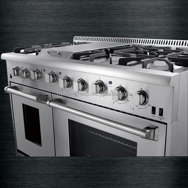 48 hyxion gas range 48 hyxion gas range suppliers and at alibabacom