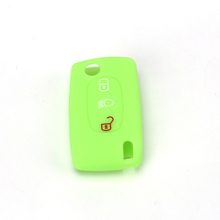 2018 Hot Sale Remote Silicone Car Key Covers key cutting machine