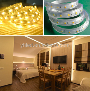 2016 New type led strips 220v 277v 5730 outdoor diwali decorative lights leds high brightness for sale ligth led