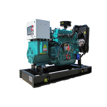 Facoty directly sale 15kw natural gas generator set /NG gas genset/NG gas generator
