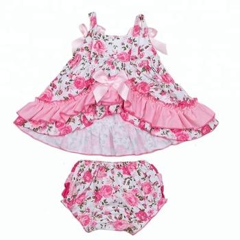 af45dea57595d Vuelos baratos de China Adorable ropa de bebé recién nacido ropa de bebé  niñas ropa de