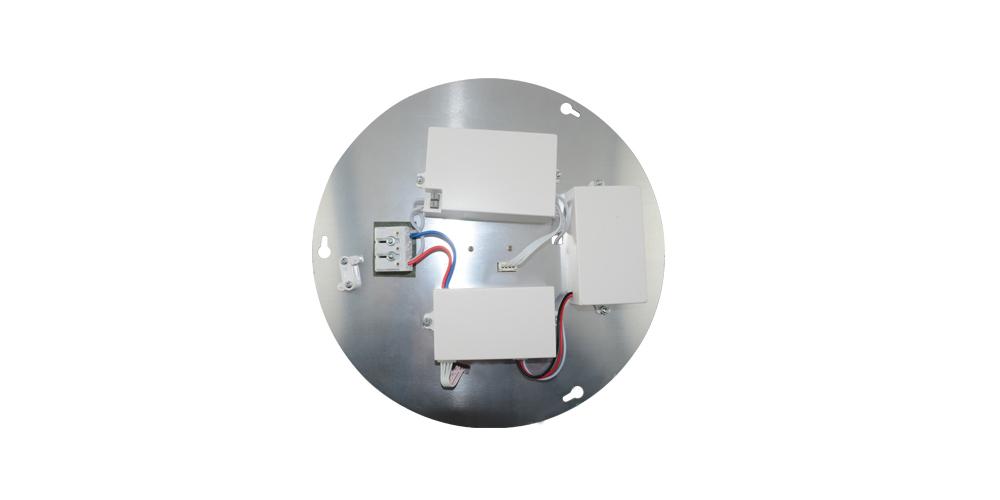 14w Led Bulkhead Light With Motion Sensor Bulkhead Light Fixture ...