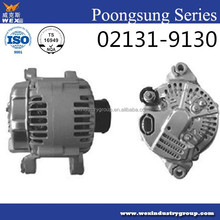 Alternador alternador 021319130 sonata optima 3730025301