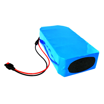 Deep Cycle electric car battery, 48v electric bike battery pack
